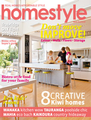 Delightful Win A One Year Subscription To Homestyle Magazine Two Chances