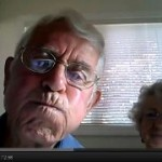 Webcam 101 for seniors…………