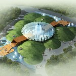 NZ landscape architecture company selected for world expo