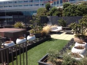 Landscaping landscape design designers swimming pools new for Pool design new zealand