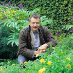 Multi award-winning Chelsea Flower  Show designer to exhibit at Ellerslie