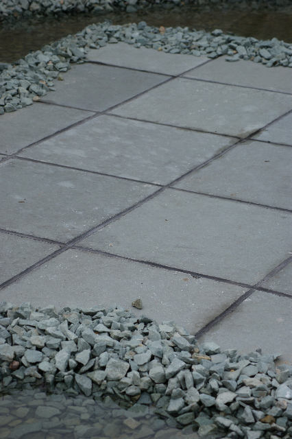 Landscaping auckland natural stone paving tim friday for Landscaping rocks auckland