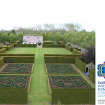 Canterbury's award-winning gardens go on show