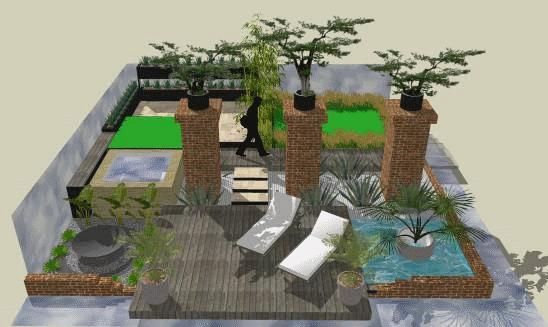 Landscape Garden Supplies Christchurch