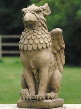 Griffin by Country Village