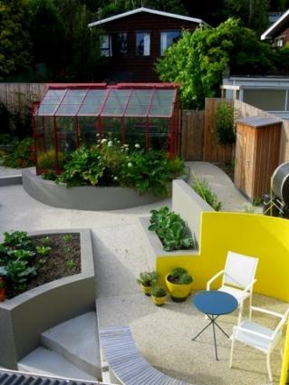 Design & Garden Landscapes