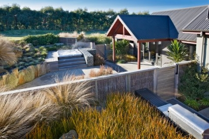 Garden Ideas Nz photo galleries – inspiration ideas for your landscape design