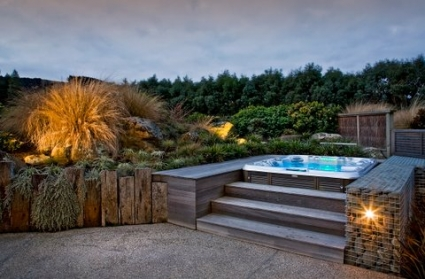 Spa Pool Landscaping Ideas Nz PDF