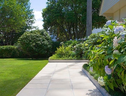 Auckland paving firth garden ideas christchurch auckland for Landscape garden design christchurch