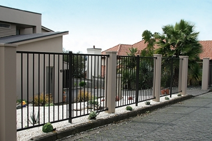 View the album Gates, Fences & Balustrades