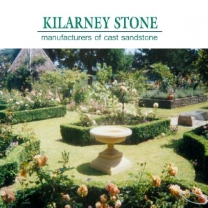 Kilarney Stone logo