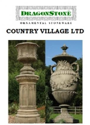 Country Village Dragonstone